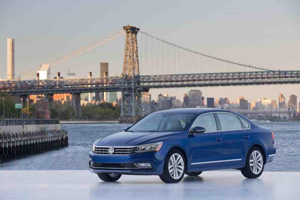 2016 New-Volkswagen-Passa