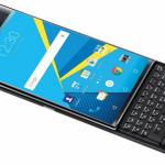 BlackBerry Priv هو أول هاتف بلاكبيري بمنصة اندرويد
