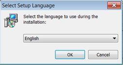 اختيار اللغة
