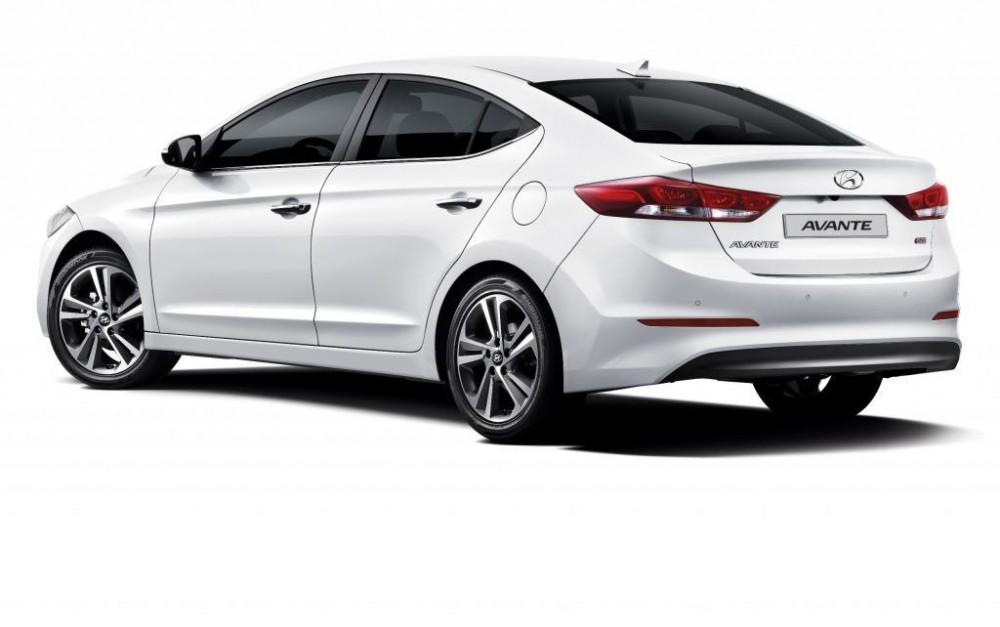 2016 Hyundai Elantra Value Edition >> 2016 Hyundai Elentra | 2017 - 2018 Best Cars Reviews