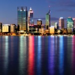 The central business district of Perth - 273453
