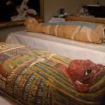 اغرب استخدامات للمومياوات الفرعونية