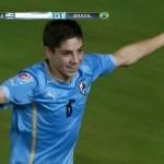 من هو فيديريكو فالفيردي لاعب ريال مدريد الصغير ؟