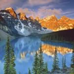اجمل جبال العالم بالصور