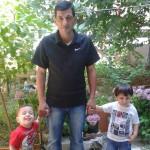 عائلة الطفل السوري الغريق - 269868