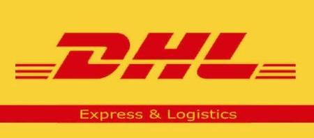 نتيجة بحث الصور عن شركة DHL