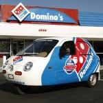 dominos pitza. - 273446