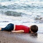 صورة الطفل السوري الغريق - 269869
