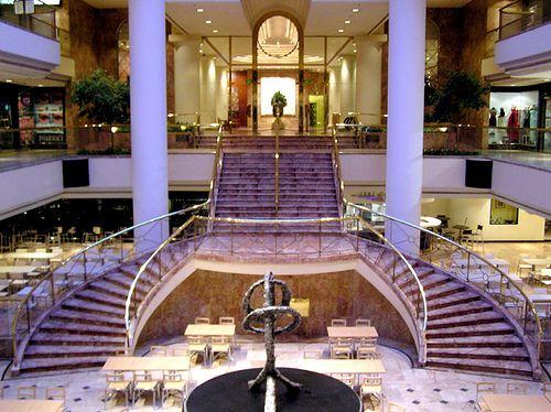 Grand Hyatt Melbourne Foyer : Grand hyatt melbourne المرسال
