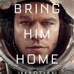 """قصة فيلم المريخ """"ذا مارشال"""" """" The Marshall """" للـ الممثل مات دامون"""