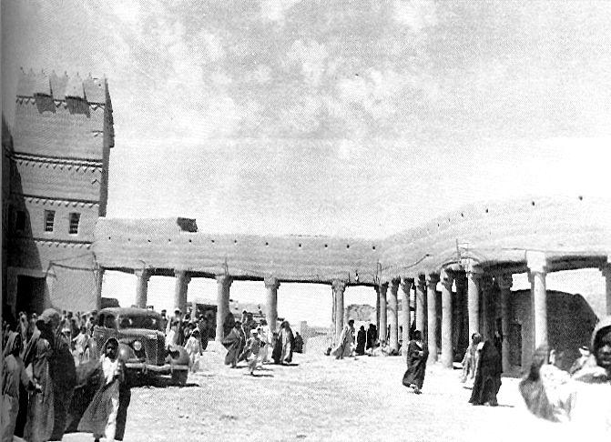 جسر قصر الحكم