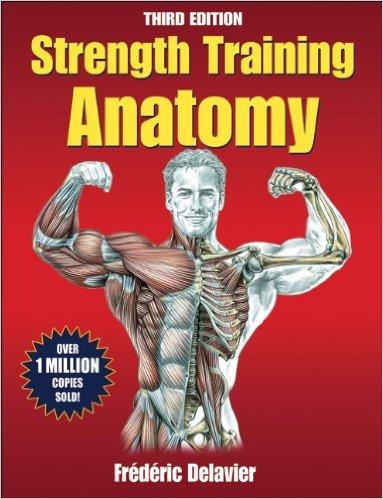 strength training anatomy مترجم للعربية