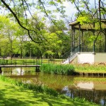 vondelpark - 269107