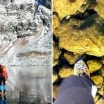 أغرب 7 اشياء عثر عليها المستكشفون حول العالم
