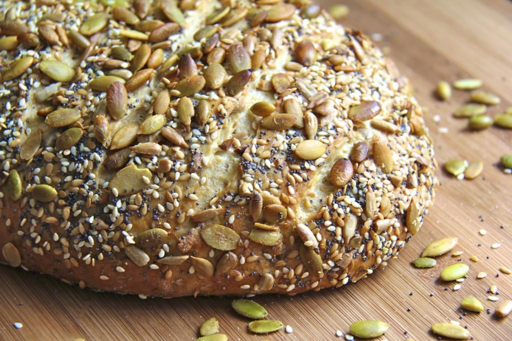 خبز الشيلم لمرضى السكري