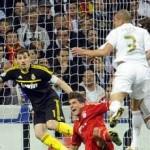 شاهد ضربات ترجيح ريال مدريد و بايرن ميونخ