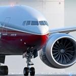 شاهد طائرة 777X أكبر وأكفأ طائرة بمحركين في العالم