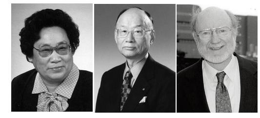علماء نوبل في الطب 2015