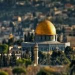 شاهد الفيديو .. بتقنية 3d وكأنكّ في قلب القدس
