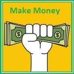 تطبيق Make Money لكسب المال على ايفون واندرويد