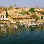 Photo of مدينة جبيل اللبنانية
