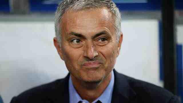 من يكون خليفة رفائيل بنيتيز في ريال مدريد ؟ Chelsea-manager-Jose