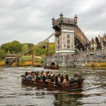 Efteling is a fantasy-themed amusement park in Kaatsheuvel - 282939