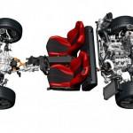 محرك هوندا اكيورا nsx 2016 - 283410