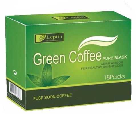 Green Coffee Extract, 60 capsule, Rotta Natura : Farmacia Tei online