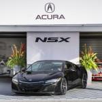 Honda ACURA NSX - 283411