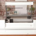شاهد أخر ابداعات التكنولوجيا طباعة ثلاثية الأبعاد تطبع الطعام