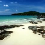 جزيرة كوه سميت تايلند