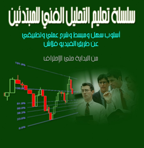 Learn technical analysis for beginners