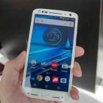 Motorola Droid Turbo 2 .. هاتف بشاشة غير قابلة للكسر