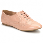 حذاء نسائي مستوحى من تصميم رجالي - 277029