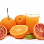 طرق حفظ البرتقال