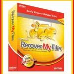 تحميل برنامج Recover My Files .. لاسترداد الملفات المحذوفة