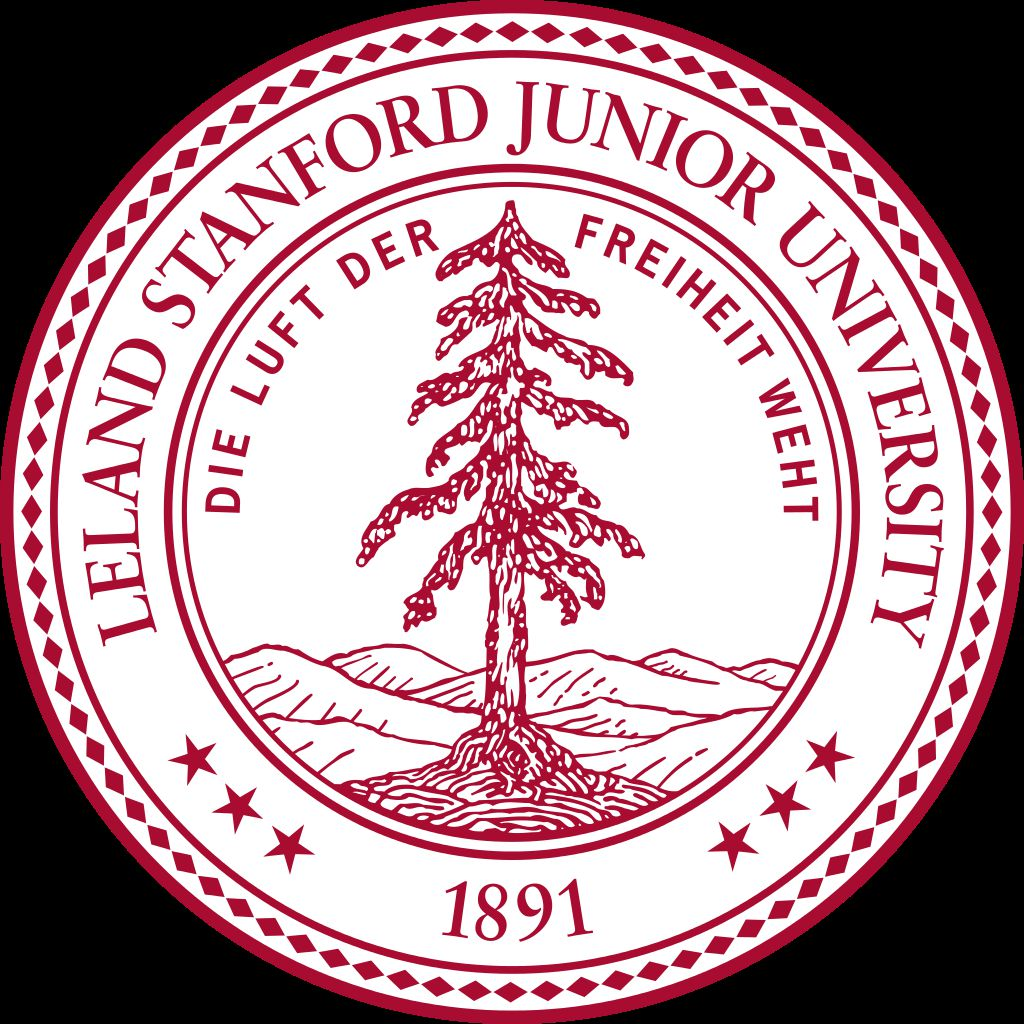 Seal of Stanford University