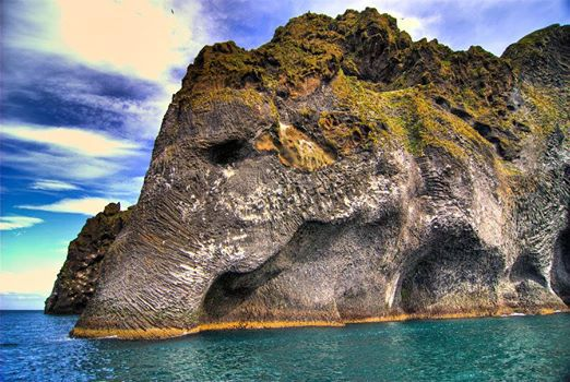صخرة الفيل The-Elephant-Rock-is