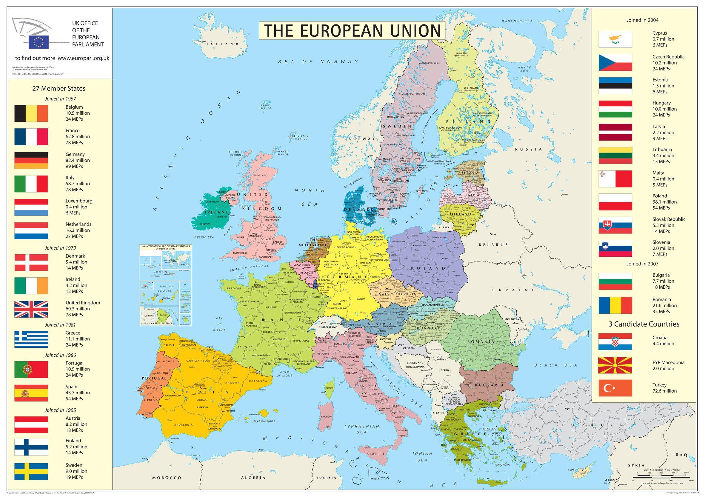 the european union and the adoption of the euro Didates delay the adoption of the euro key words: euro adoption, economic and  monetary union, emerging european countries, economic convergence.