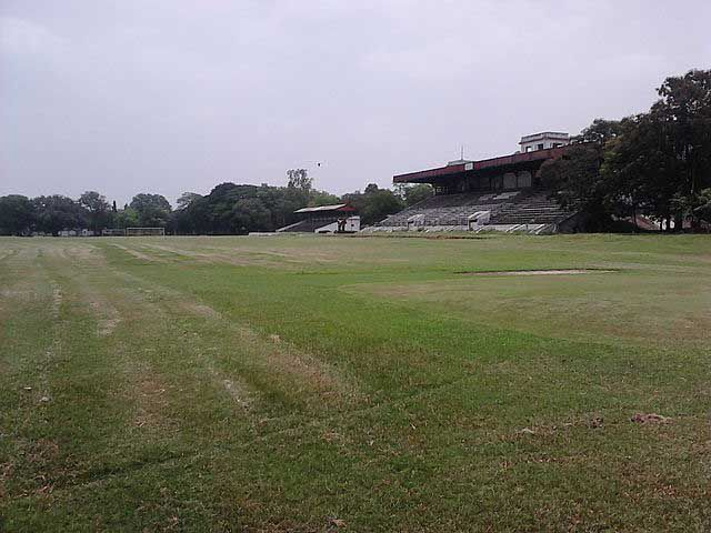 The Royal Calcutta turf club