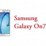 سامسونج تكشف رسميا عن Samsung Galaxy On7