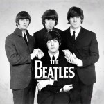 """تسجيل لـ فرقة البيتلز """" The Beatles """" قبل 50 عام"""