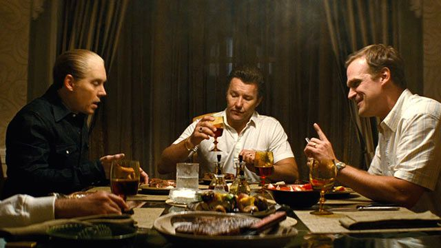 """fbi agent on table The True Story of """"Black Mass"""" The True Story of """"Black Mass"""" fbi agent"""