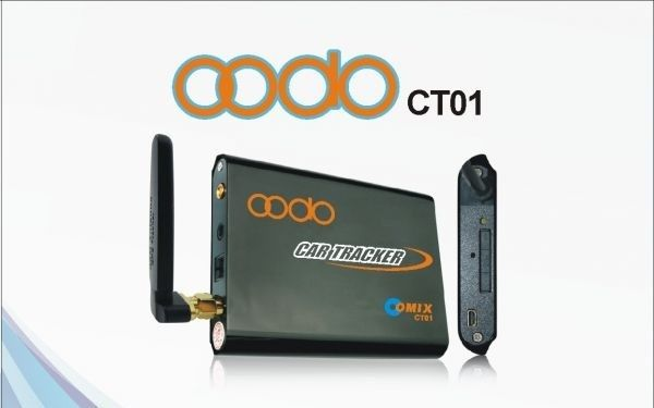 omix car tracker