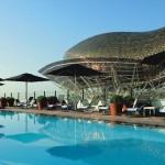 """جناح الخليجيين في فندق ريتزكارلتون """" The Ritz-Carlton """" في برشلونة"""