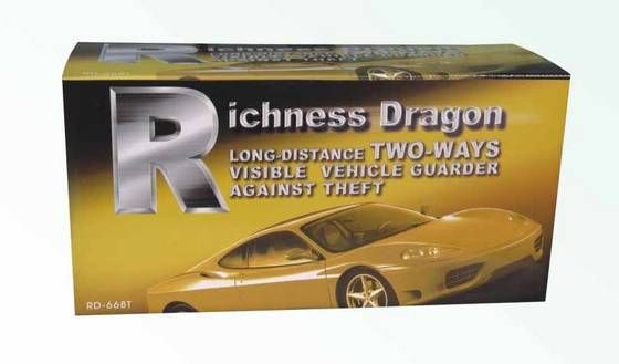 richness dragon