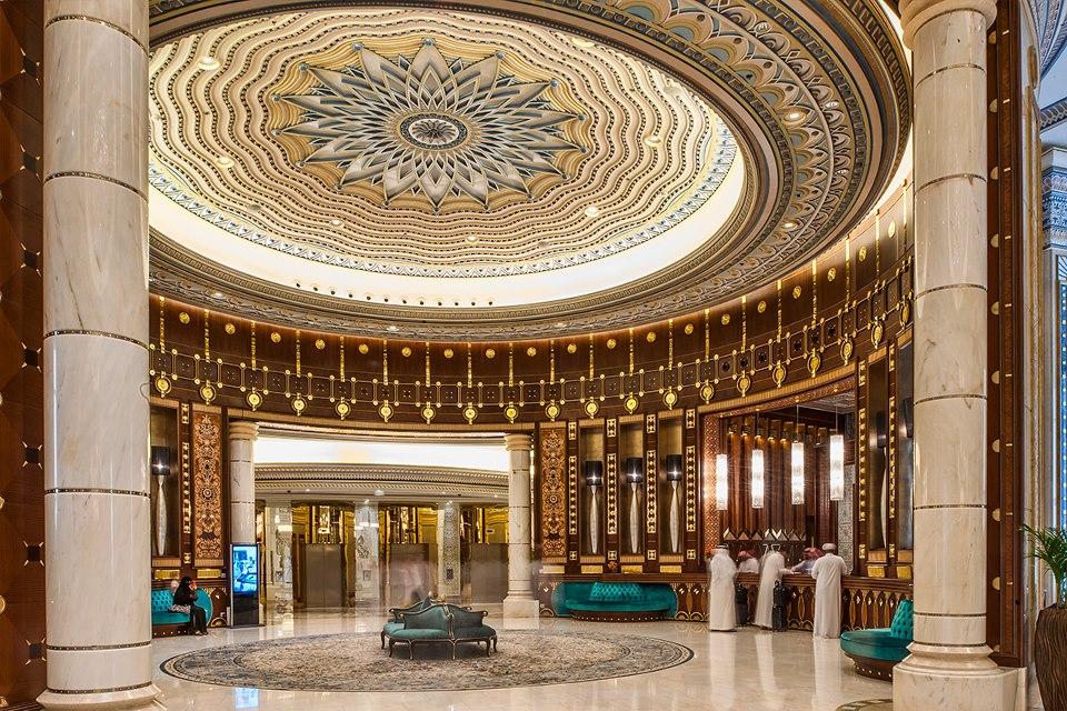 نتيجة بحث الصور عن فندق 5 نجوم بالرياض