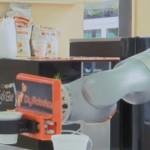 روبوت يقوم بخدمة الضيوف - 282098