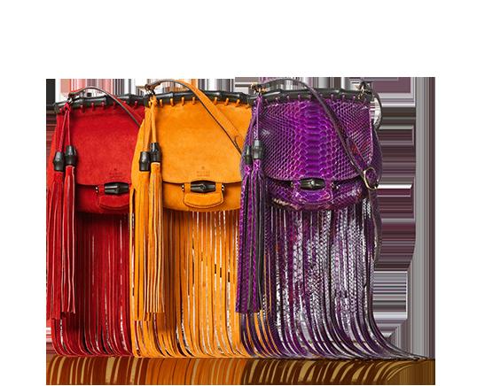 99e3a24dc3452 اتجاهات الموضة حقائب خريف شتاء الحقيبة الصغيرة